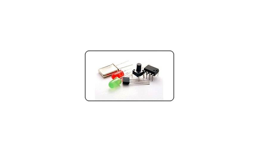 Componentes Electrónica